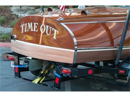 Picture of Classic 1941 Custom Runabout located in California Auction Vehicle Offered by Canepa - GQA5