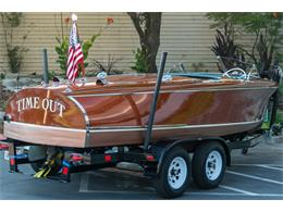 Picture of Classic 1941 Custom Runabout Auction Vehicle Offered by Canepa - GQA5