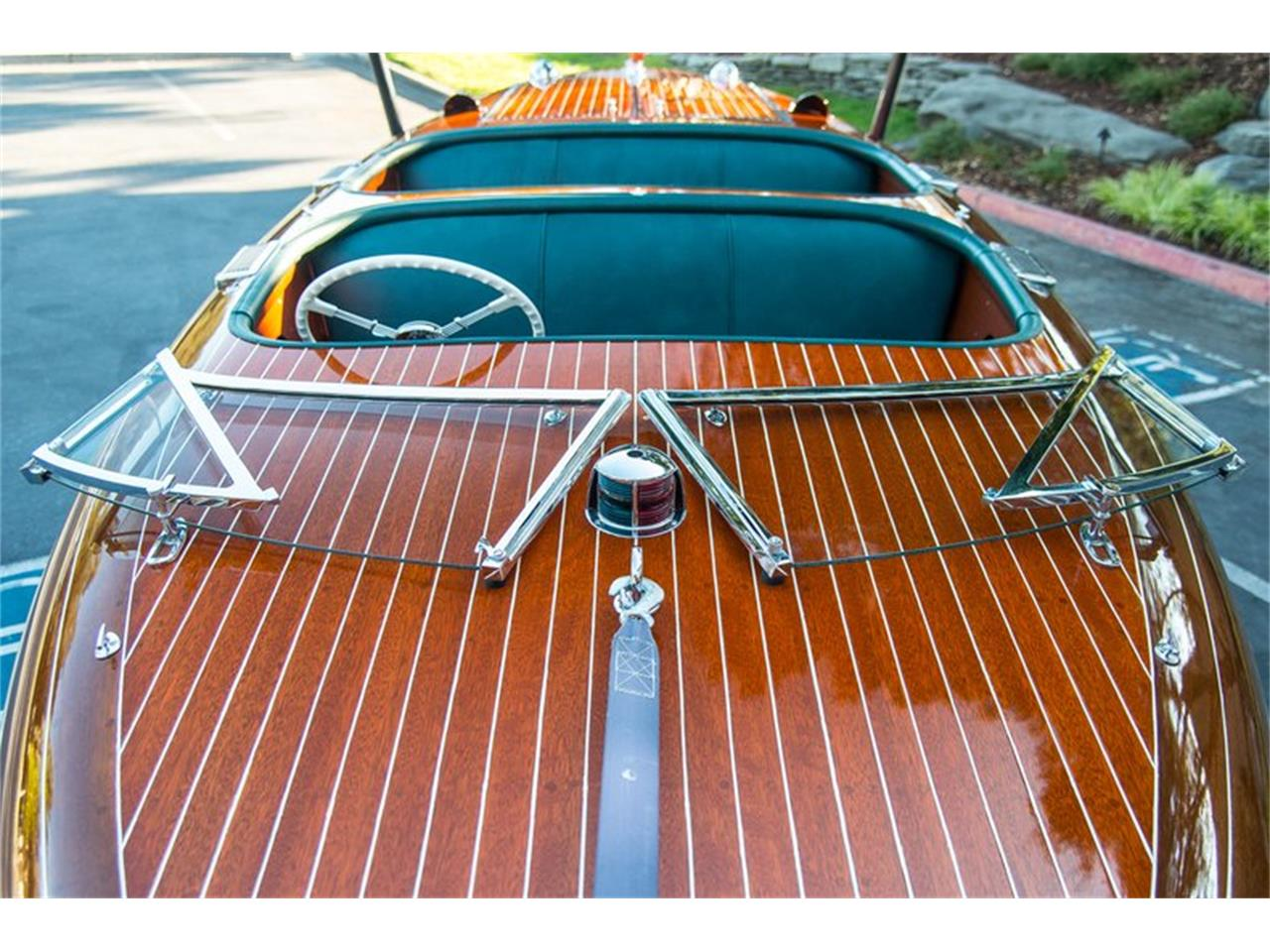 Large Picture of Classic '41 Custom Runabout Auction Vehicle - GQA5