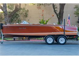 Picture of 1941 Chris Craft Custom Runabout Offered by Canepa - GQA5
