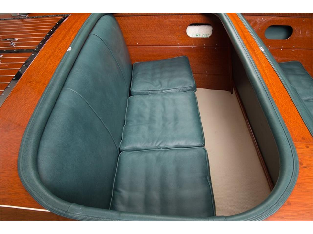 Large Picture of 1941 Chris Craft Custom Runabout located in Scotts Valley California Auction Vehicle Offered by Canepa - GQA5
