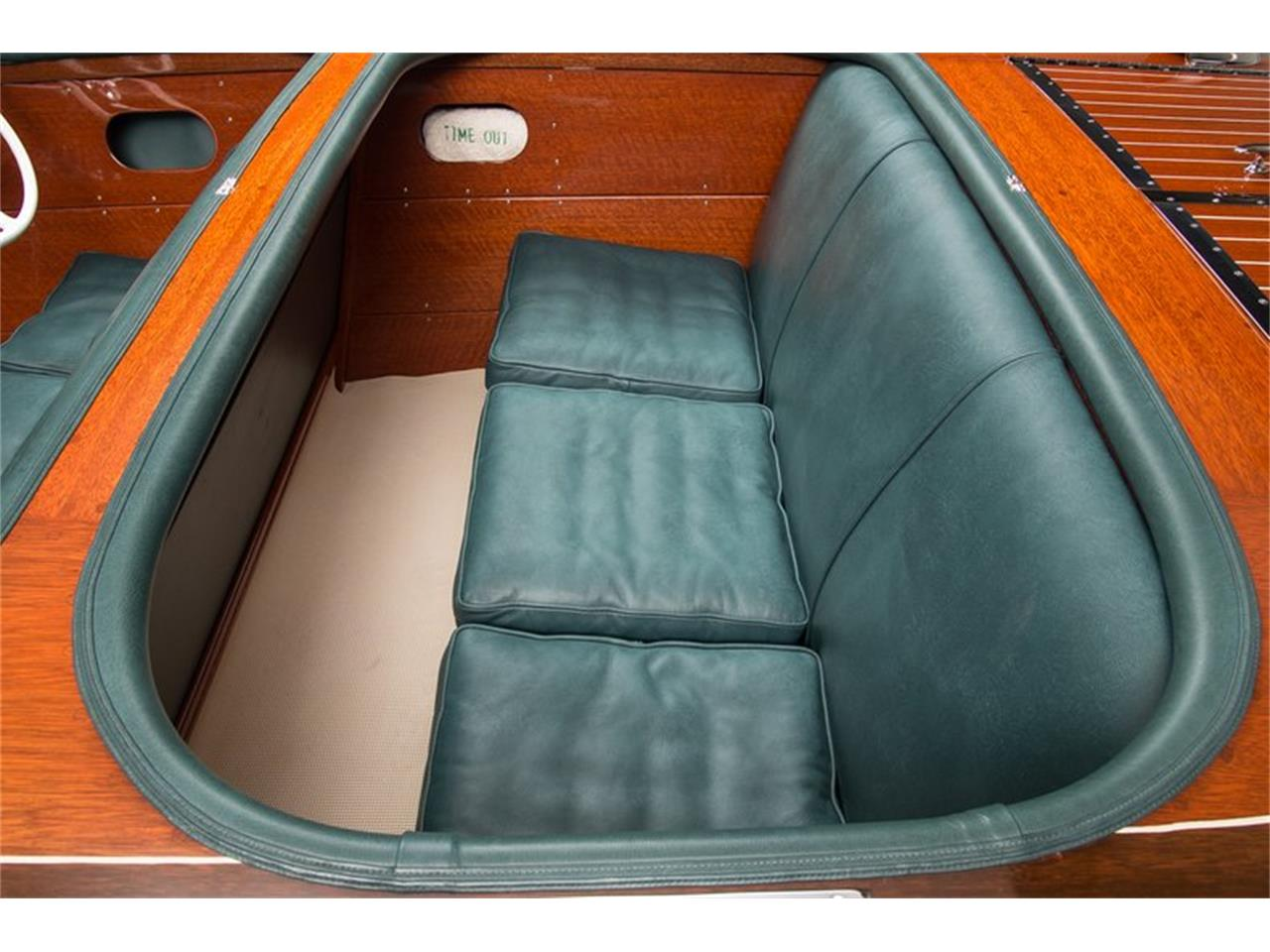 Large Picture of Classic 1941 Chris Craft Custom Runabout located in Scotts Valley California - GQA5
