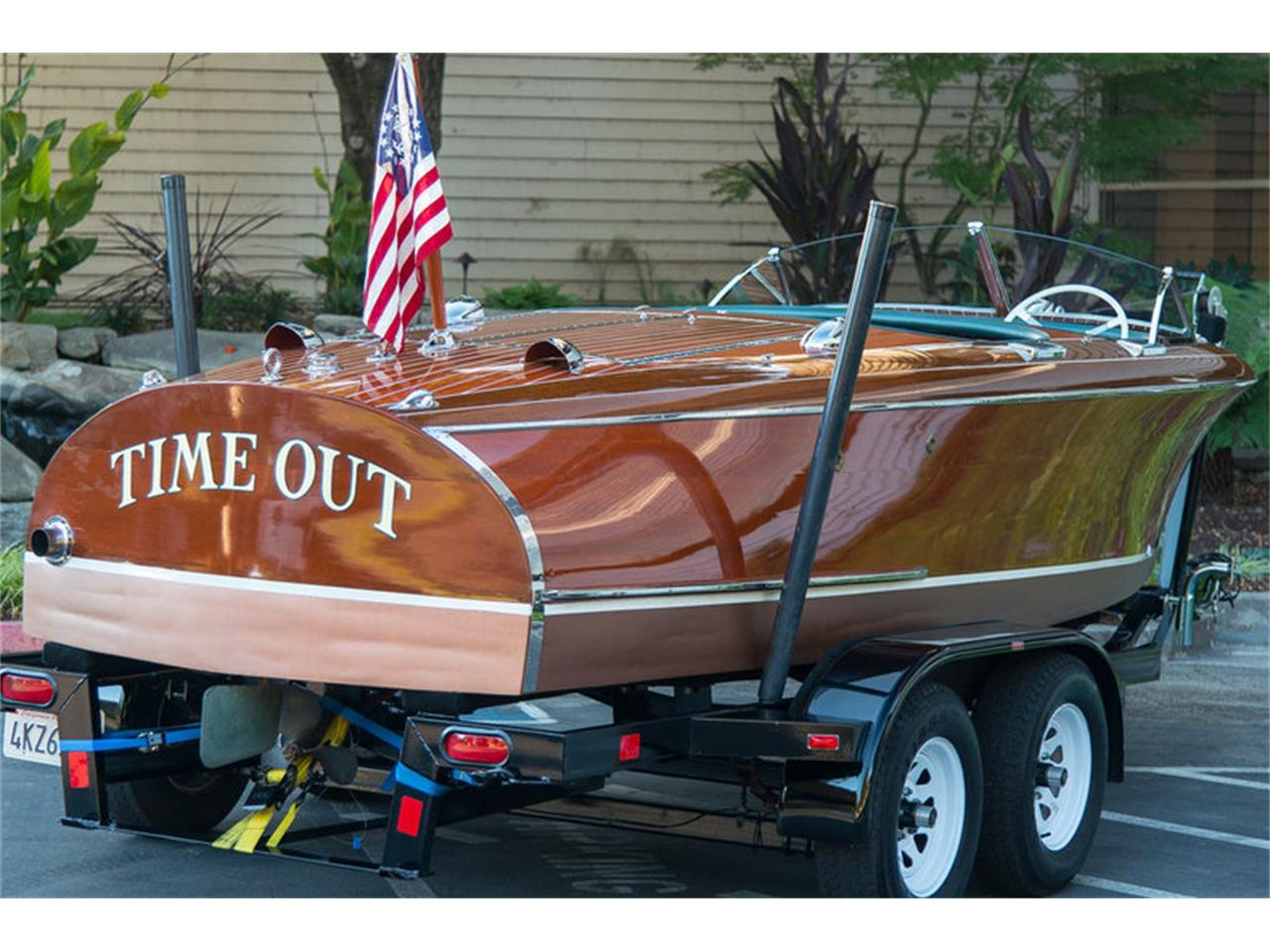 Large Picture of 1941 Custom Runabout Auction Vehicle - GQA5