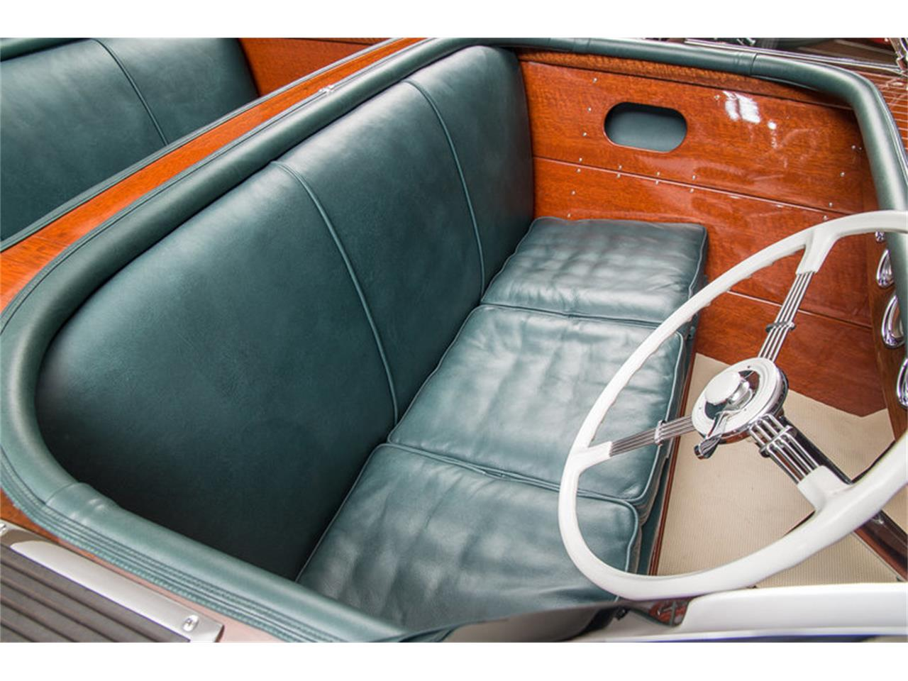 Large Picture of '41 Chris Craft Custom Runabout located in Scotts Valley California Offered by Canepa - GQA5