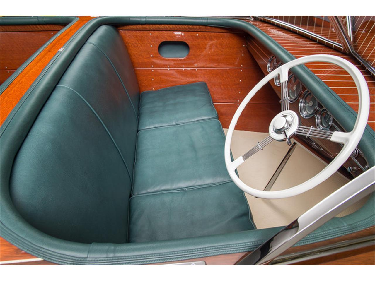 Large Picture of '41 Chris Craft Custom Runabout Auction Vehicle Offered by Canepa - GQA5