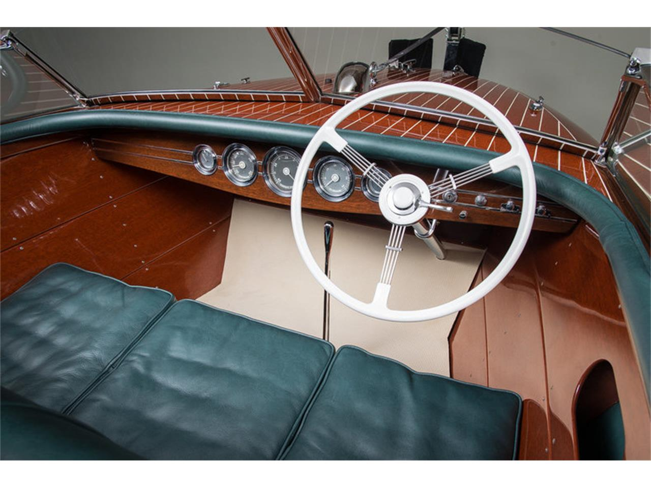 Large Picture of Classic 1941 Custom Runabout located in Scotts Valley California Auction Vehicle Offered by Canepa - GQA5