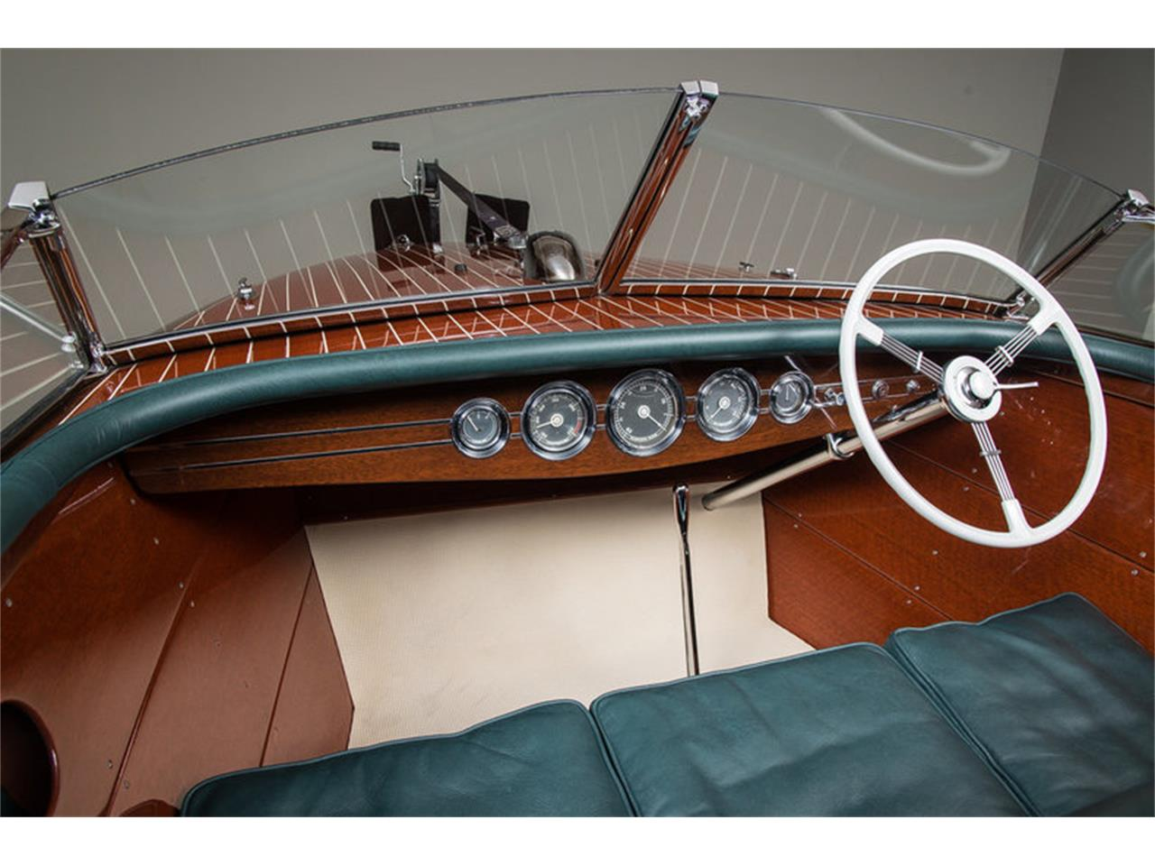 Large Picture of Classic '41 Chris Craft Custom Runabout located in Scotts Valley California Auction Vehicle - GQA5