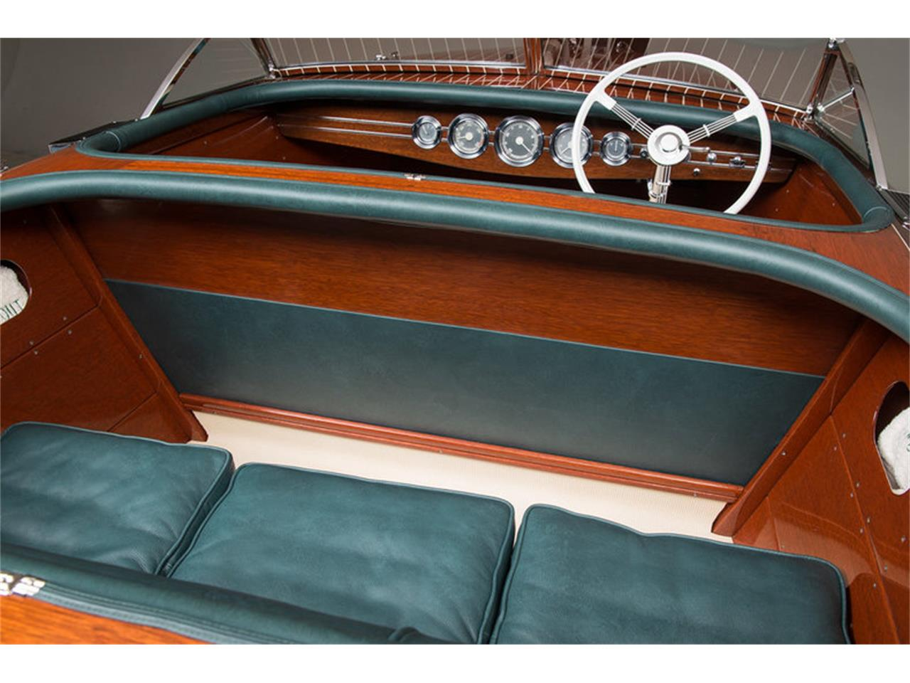 Large Picture of Classic 1941 Chris Craft Custom Runabout Offered by Canepa - GQA5