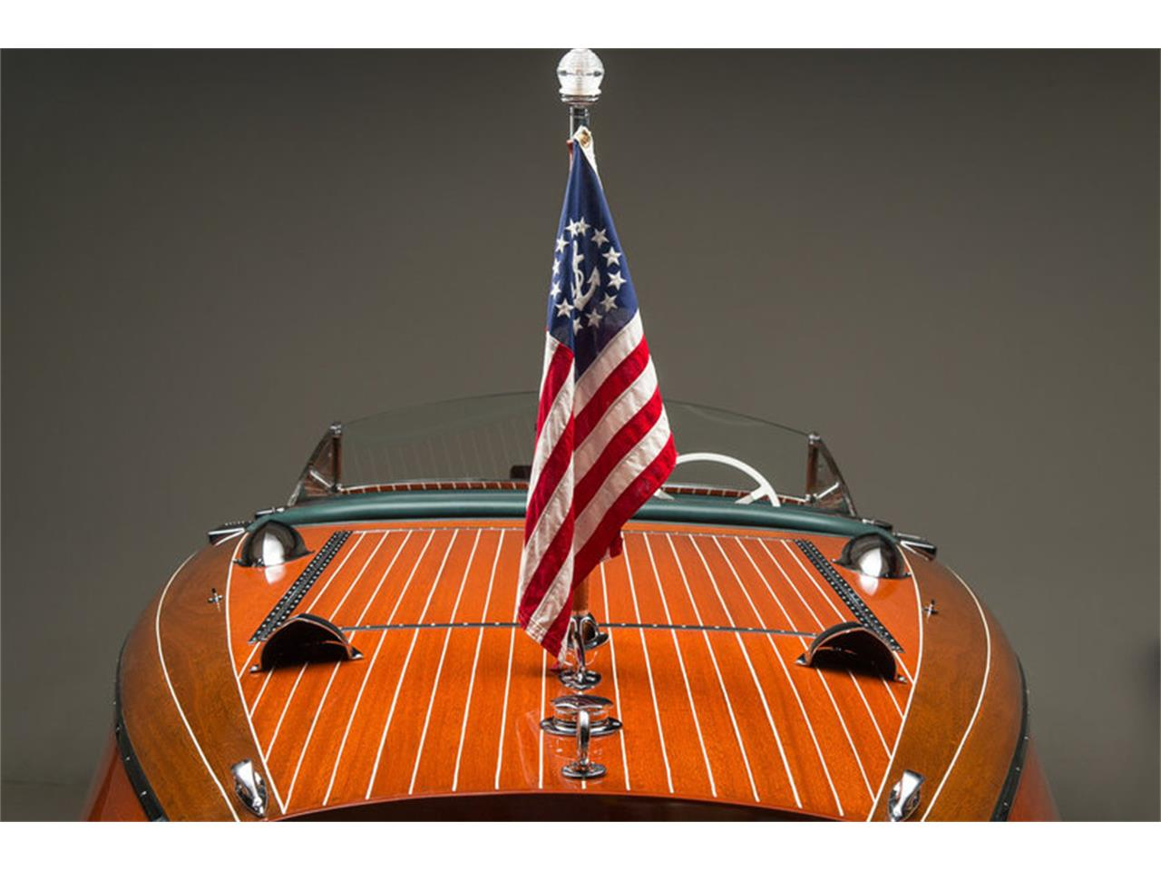 Large Picture of Classic '41 Custom Runabout located in Scotts Valley California - GQA5