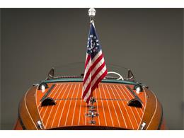 Picture of Classic 1941 Chris Craft Custom Runabout located in Scotts Valley California - GQA5