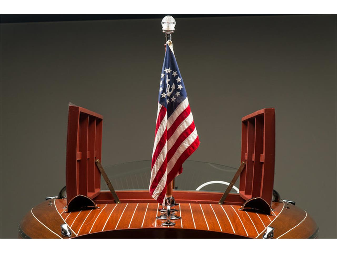 Large Picture of '41 Chris Craft Custom Runabout located in Scotts Valley California - GQA5