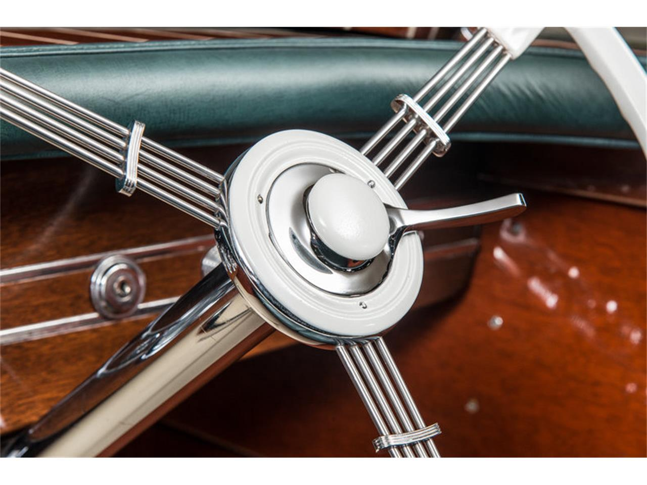 Large Picture of Classic '41 Custom Runabout Auction Vehicle Offered by Canepa - GQA5