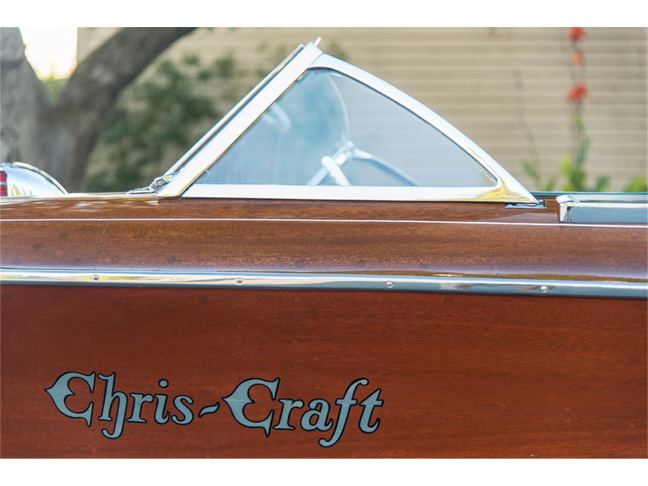 Large Picture of '41 Chris Craft Custom Runabout - GQA5