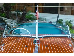 Picture of Classic 1941 Chris Craft Custom Runabout Auction Vehicle Offered by Canepa - GQA5