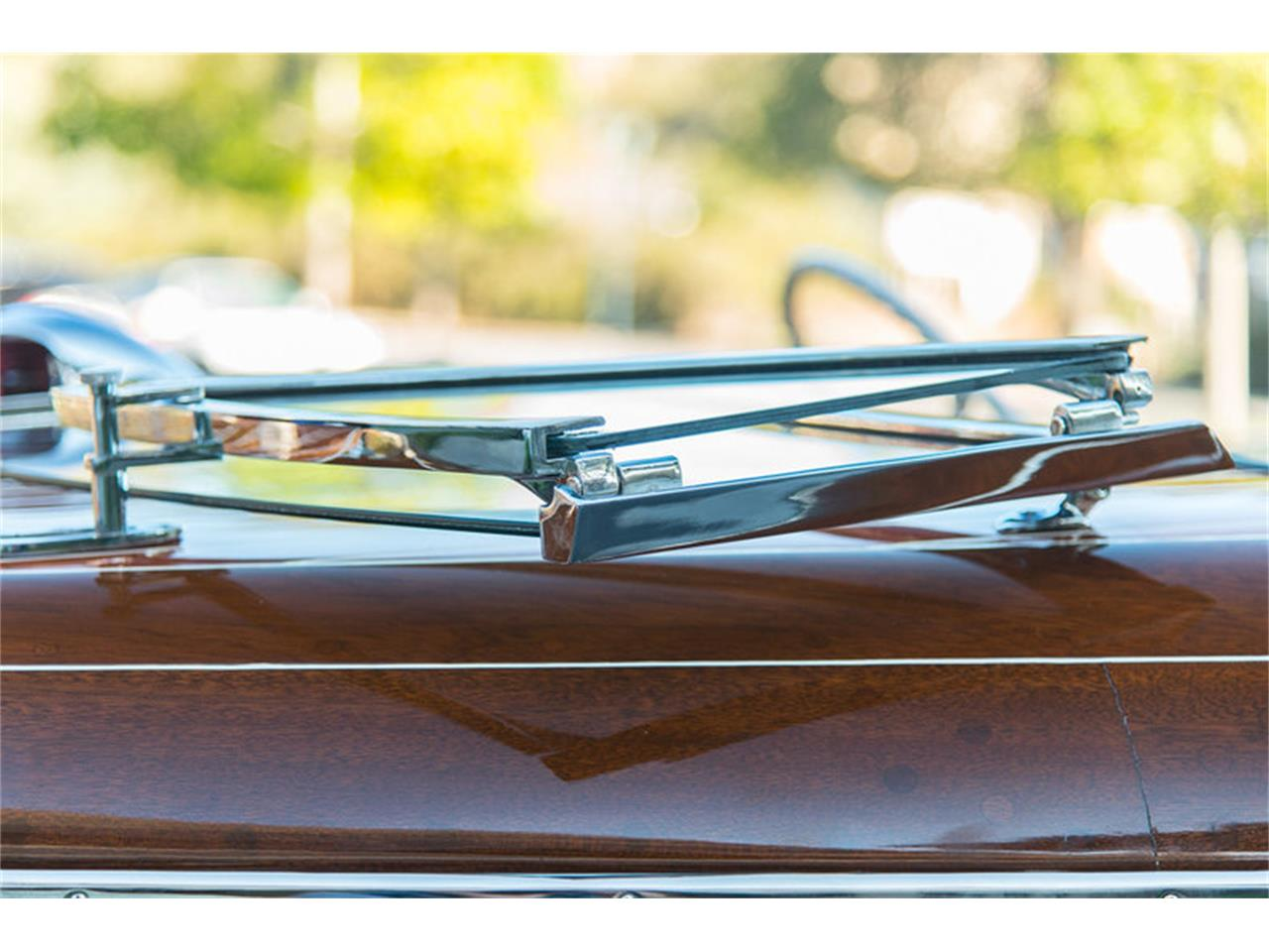 Large Picture of Classic 1941 Custom Runabout located in Scotts Valley California Auction Vehicle - GQA5