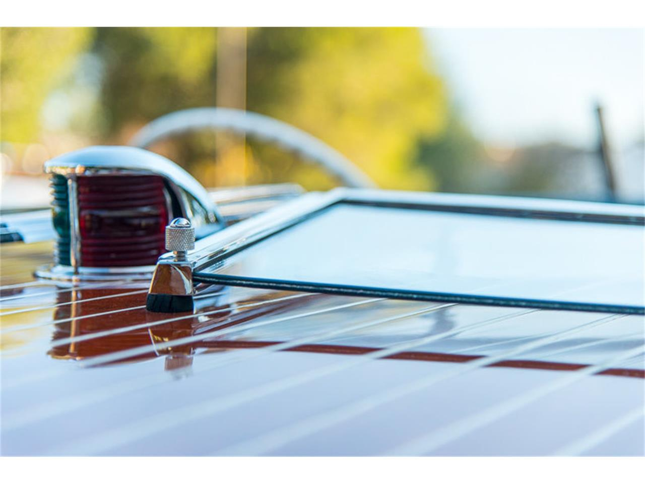 Large Picture of Classic 1941 Chris Craft Custom Runabout located in California Auction Vehicle Offered by Canepa - GQA5