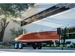 Picture of Classic '41 Custom Runabout located in California Auction Vehicle Offered by Canepa - GQA5