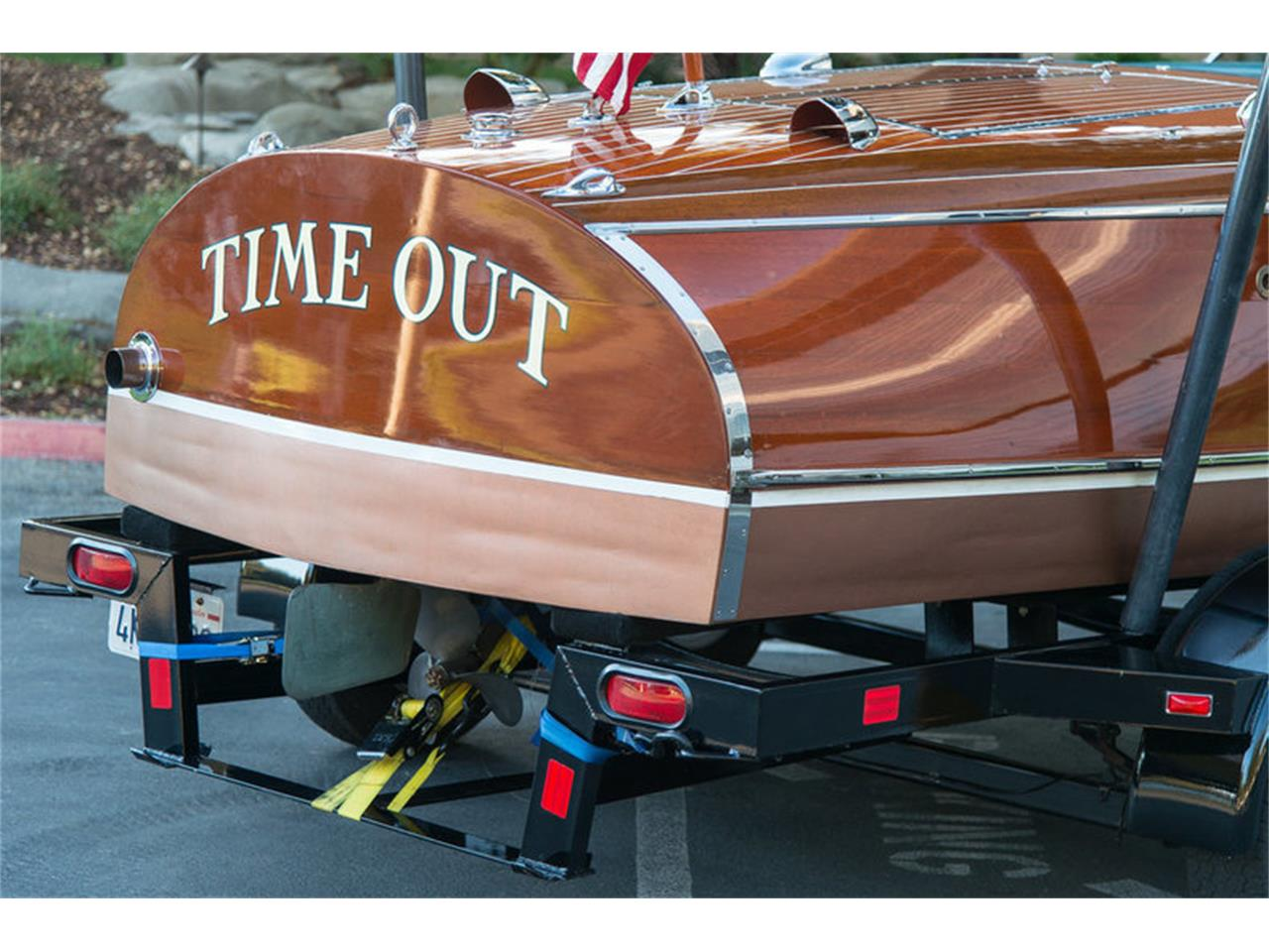 Large Picture of Classic '41 Custom Runabout Offered by Canepa - GQA5