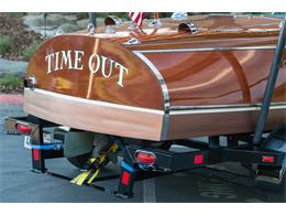 Picture of Classic '41 Custom Runabout located in Scotts Valley California Offered by Canepa - GQA5