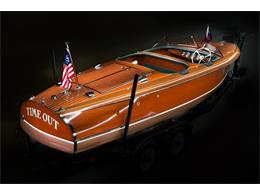 Picture of '41 Custom Runabout located in California Auction Vehicle - GQA5