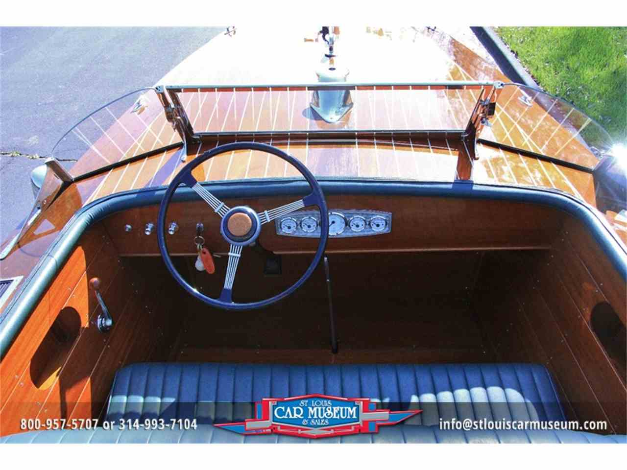 Large Picture of '34 28' Triple Cockpit Gentleman's Runabout - GU6K