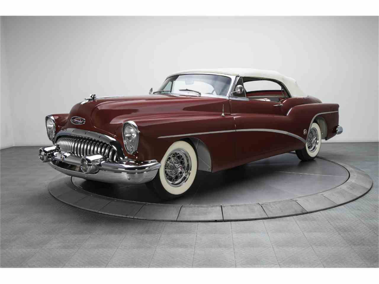 Large Picture of Classic 1953 Buick Skylark - $159,900.00 - GU8J