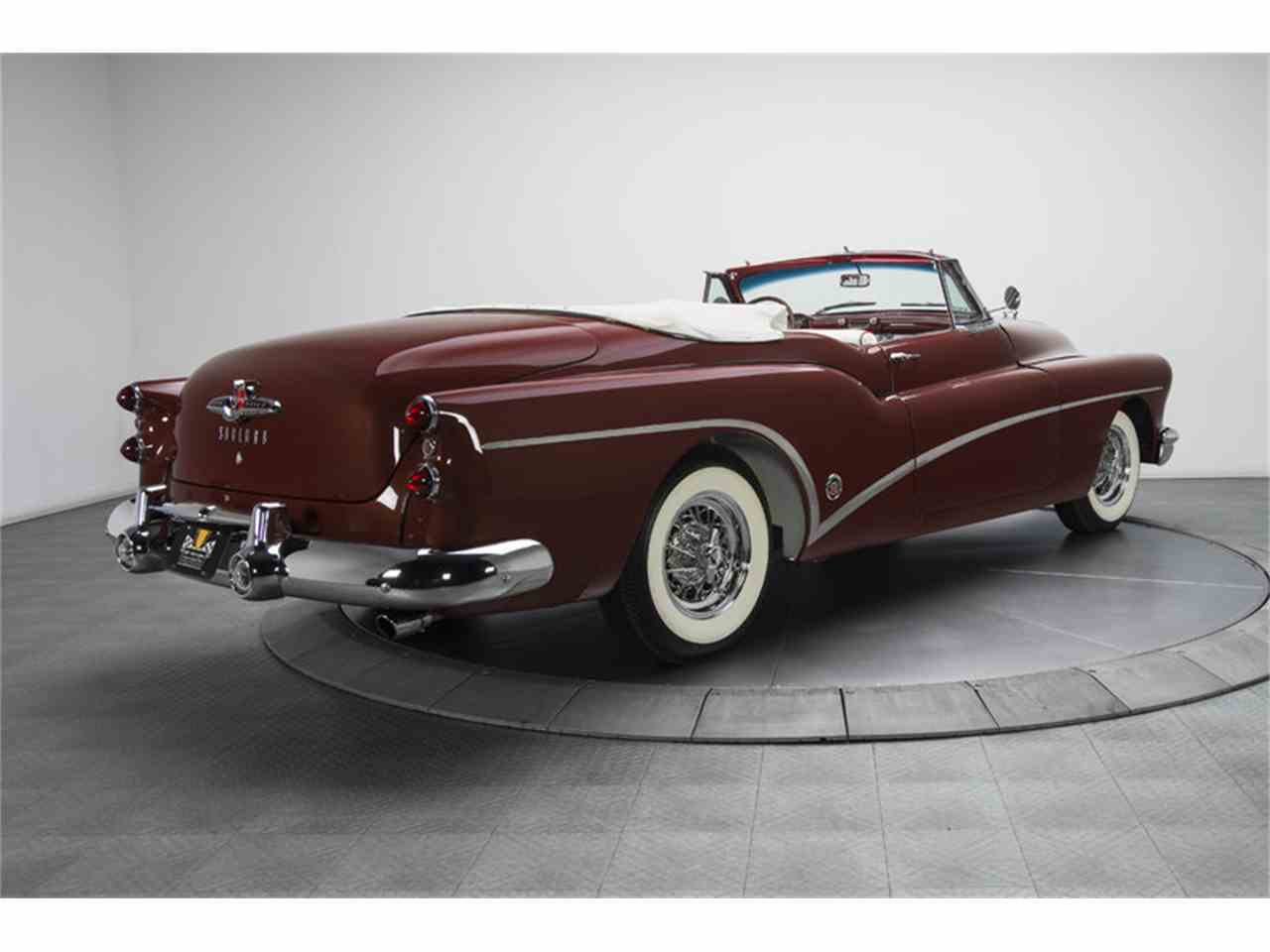 Large Picture of Classic '53 Skylark located in Charlotte North Carolina - $159,900.00 Offered by RK Motors Charlotte - GU8J