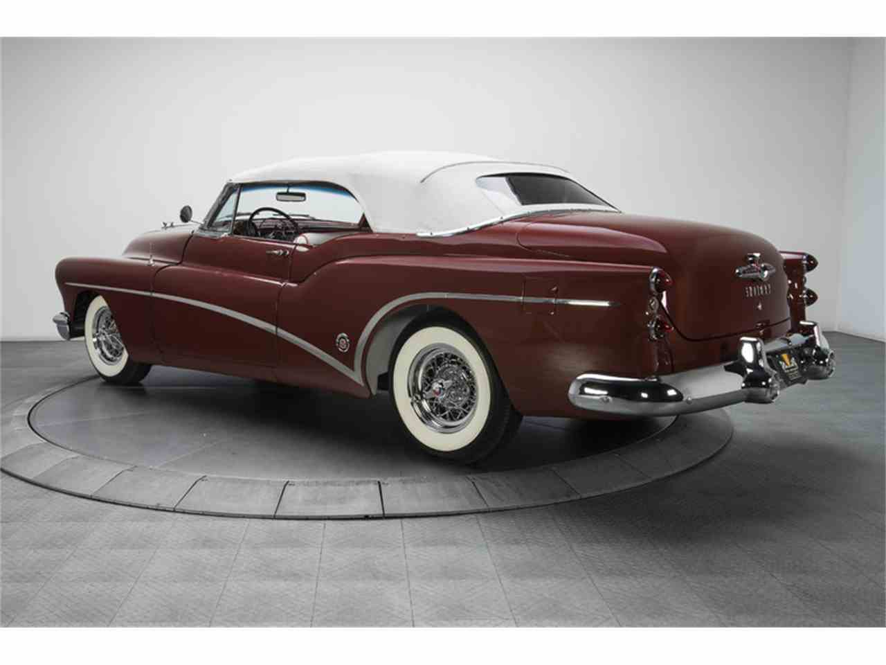 Large Picture of Classic 1953 Buick Skylark located in Charlotte North Carolina Offered by RK Motors Charlotte - GU8J