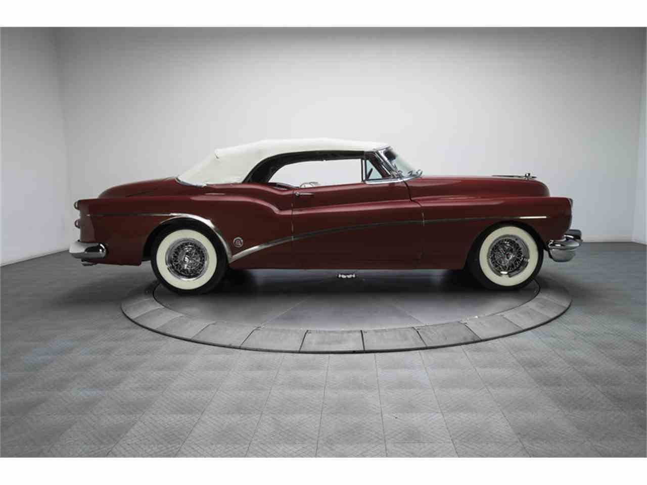 Large Picture of '53 Buick Skylark - $159,900.00 Offered by RK Motors Charlotte - GU8J