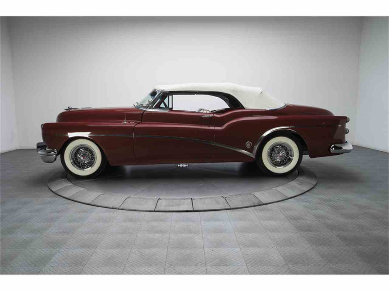 Large Picture of Classic 1953 Skylark - $159,900.00 Offered by RK Motors Charlotte - GU8J
