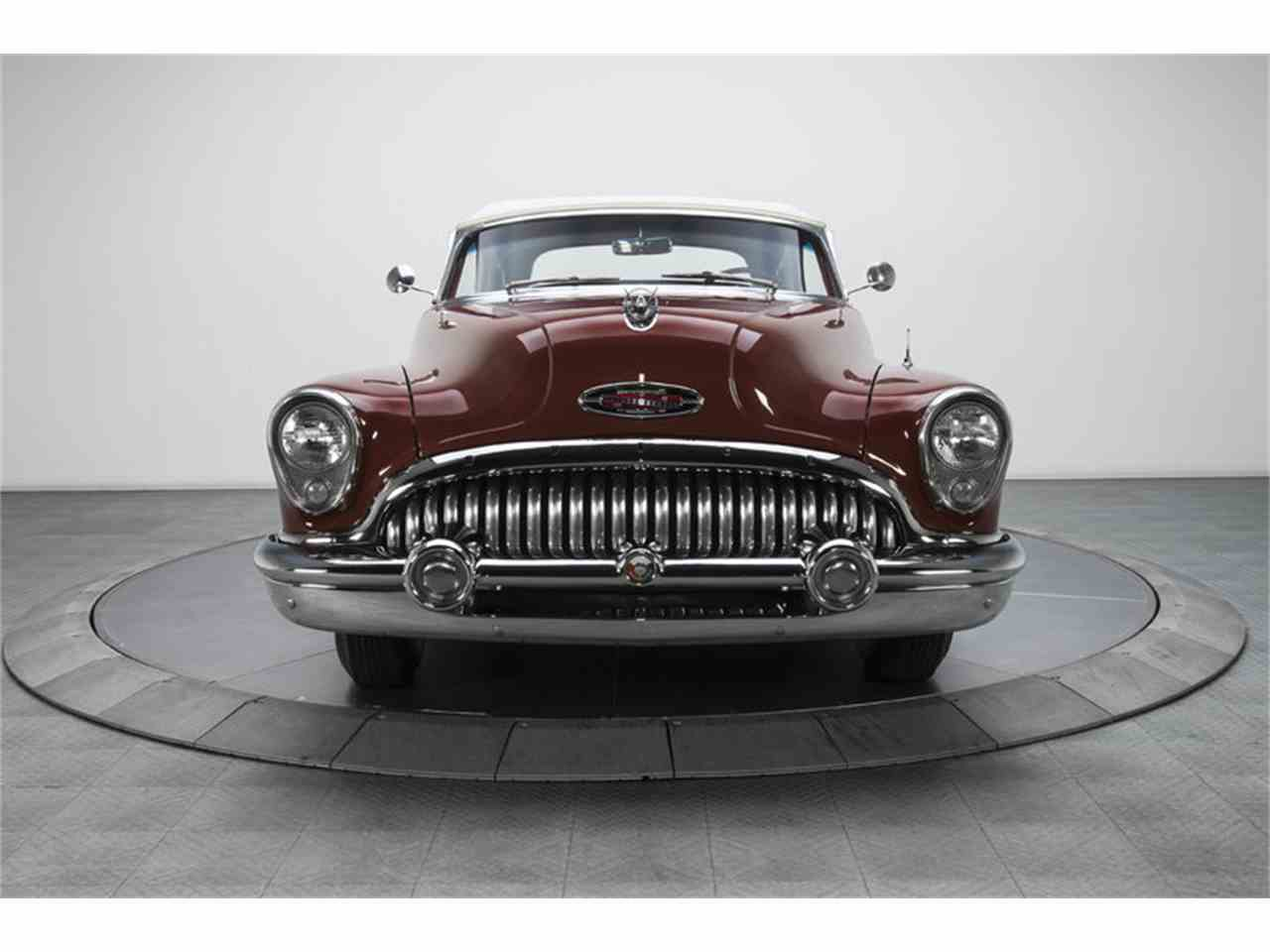 Large Picture of '53 Skylark located in North Carolina Offered by RK Motors Charlotte - GU8J