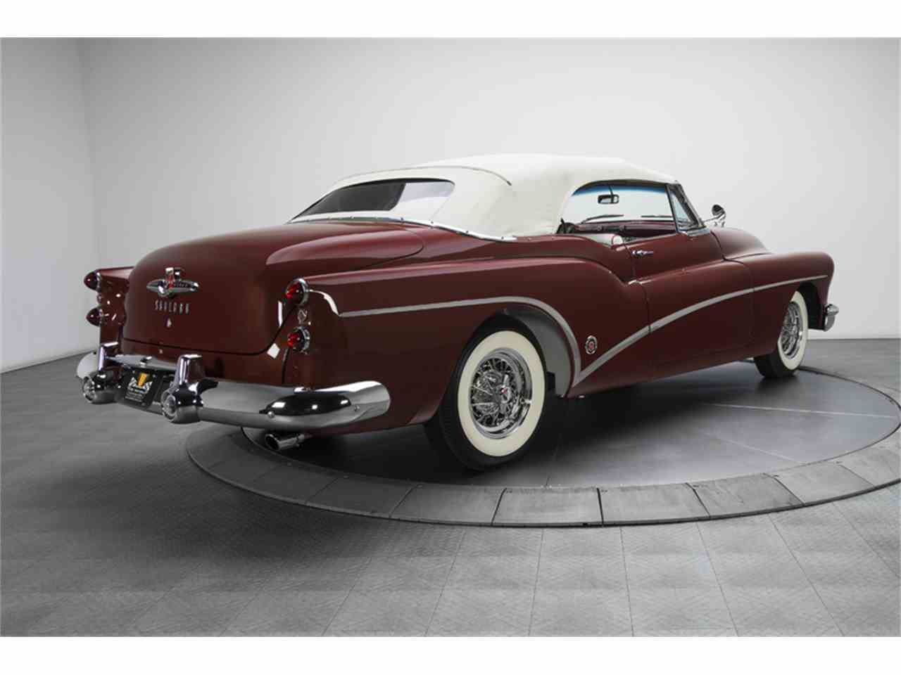 Large Picture of 1953 Buick Skylark located in North Carolina - $159,900.00 Offered by RK Motors Charlotte - GU8J