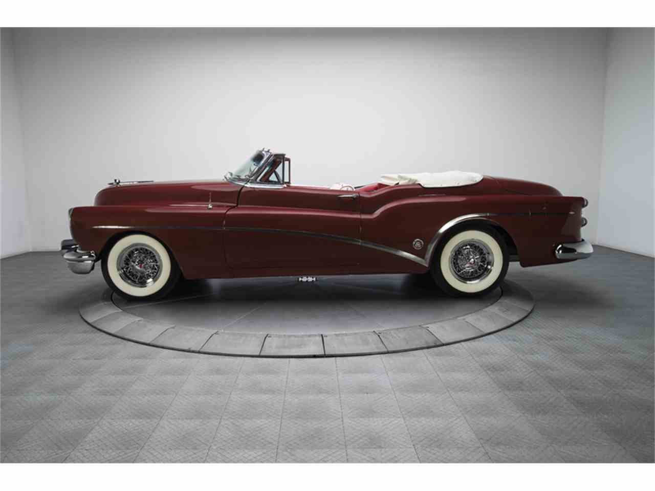 Large Picture of Classic 1953 Buick Skylark located in Charlotte North Carolina - $159,900.00 - GU8J