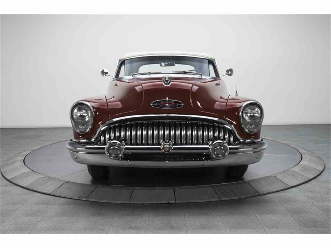 Large Picture of 1953 Buick Skylark located in North Carolina - $159,900.00 - GU8J