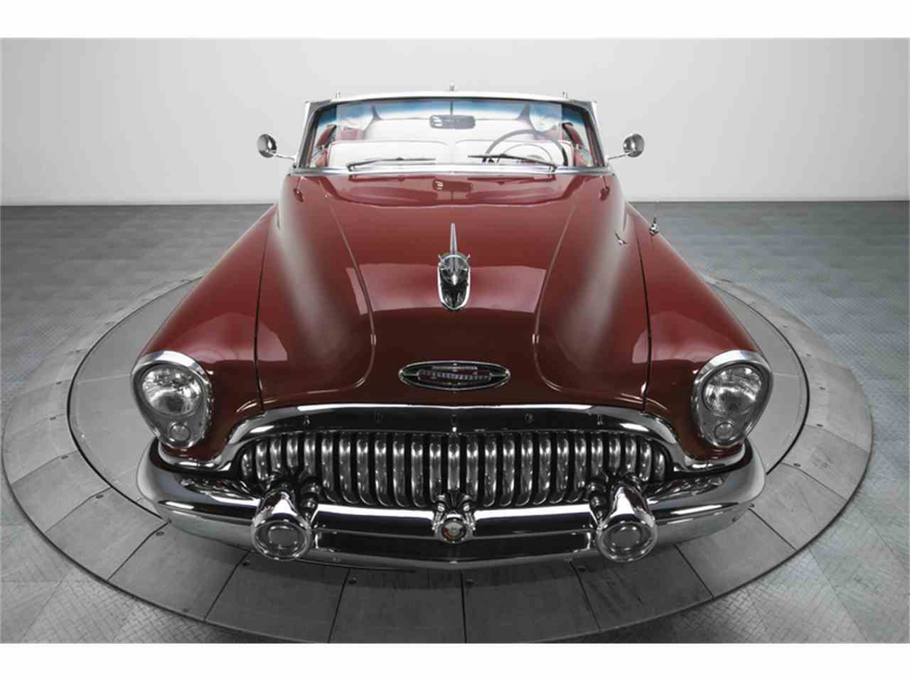 Large Picture of Classic '53 Buick Skylark located in Charlotte North Carolina - $159,900.00 Offered by RK Motors Charlotte - GU8J