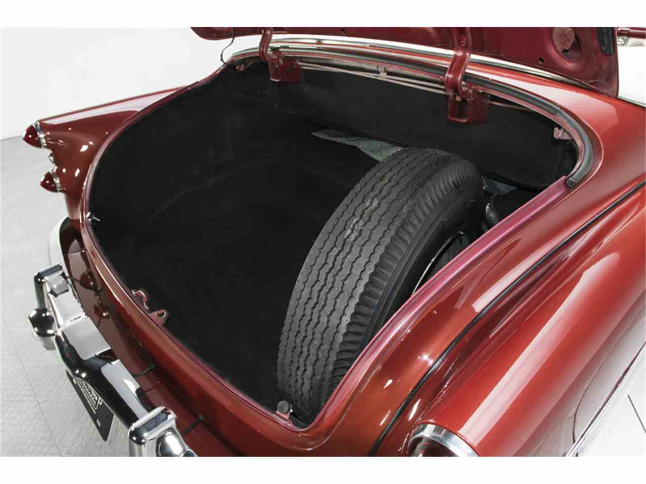 Large Picture of Classic '53 Buick Skylark Offered by RK Motors Charlotte - GU8J
