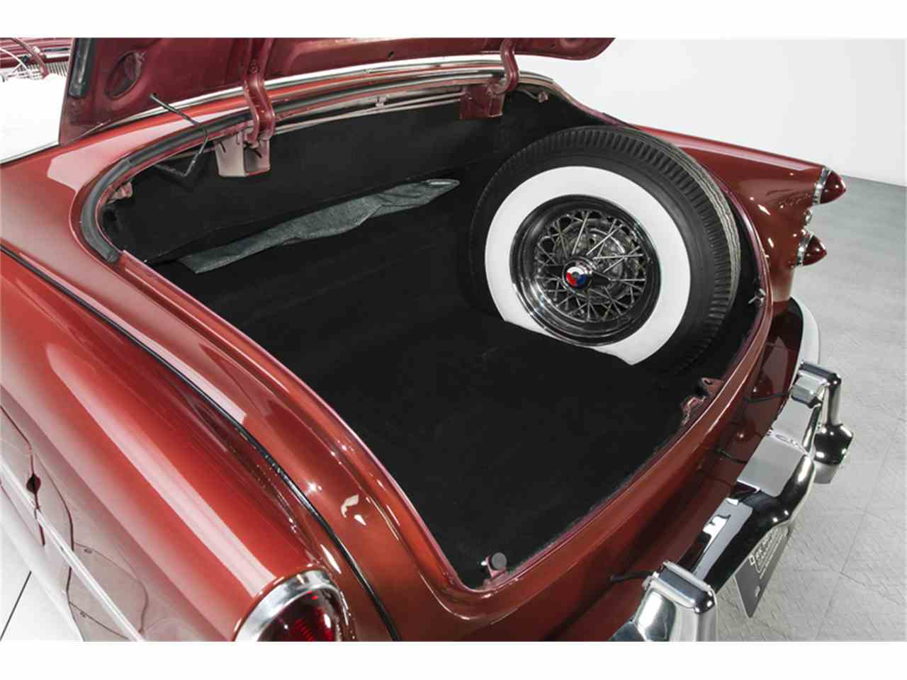 Large Picture of 1953 Buick Skylark located in Charlotte North Carolina Offered by RK Motors Charlotte - GU8J