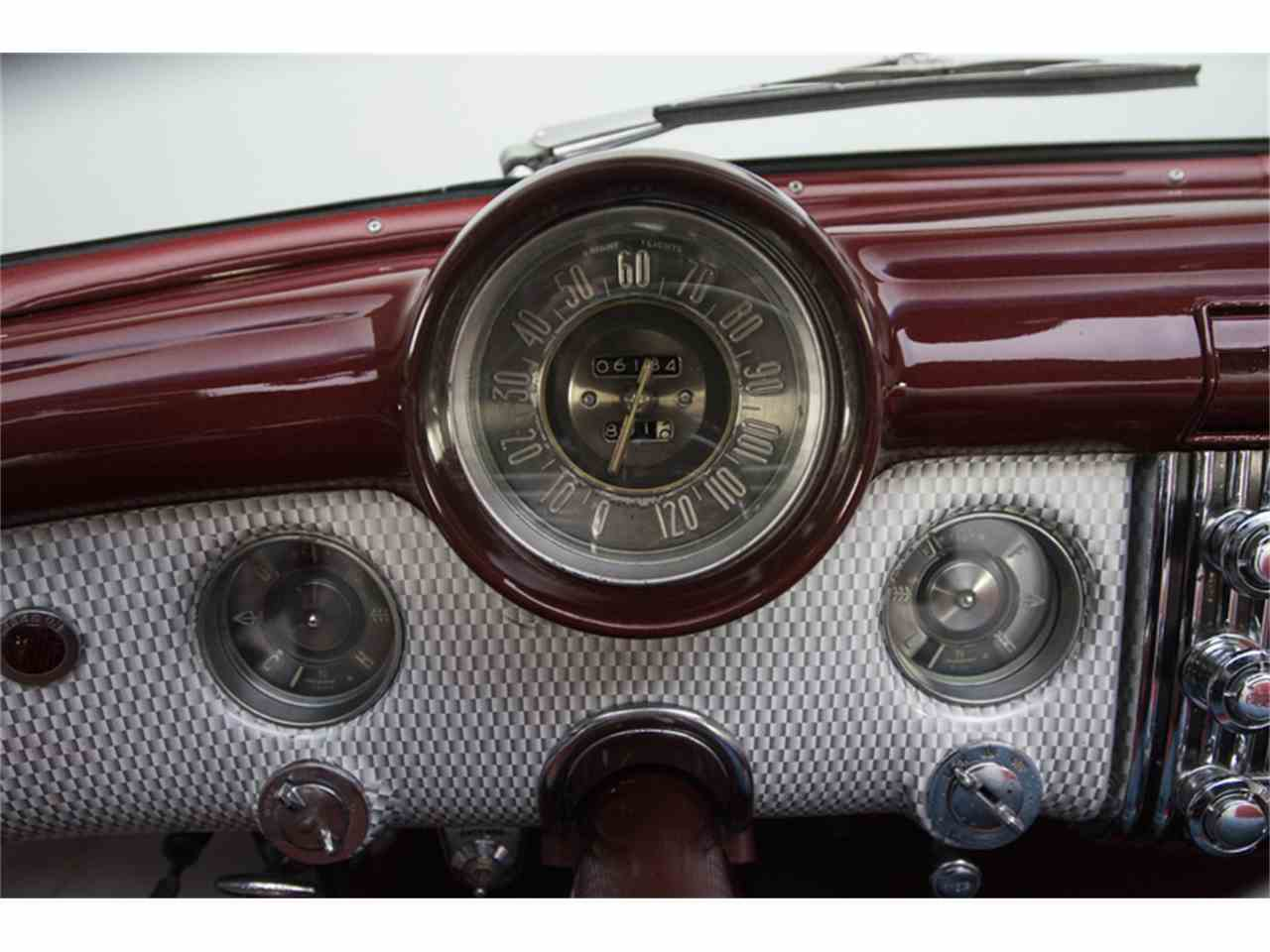 Large Picture of '53 Buick Skylark Offered by RK Motors Charlotte - GU8J