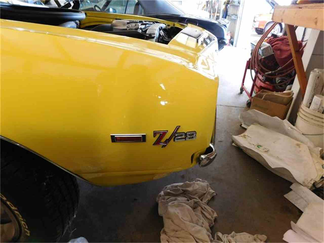 Large Picture of '69 Camaro RS Z28 - $54,500.00 Offered by Classic Car Pal - GUAS
