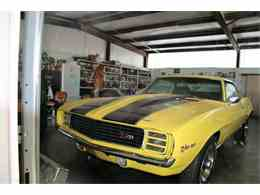 Picture of '69 Camaro RS Z28 located in Fort Smith Arkansas - $54,500.00 - GUAS