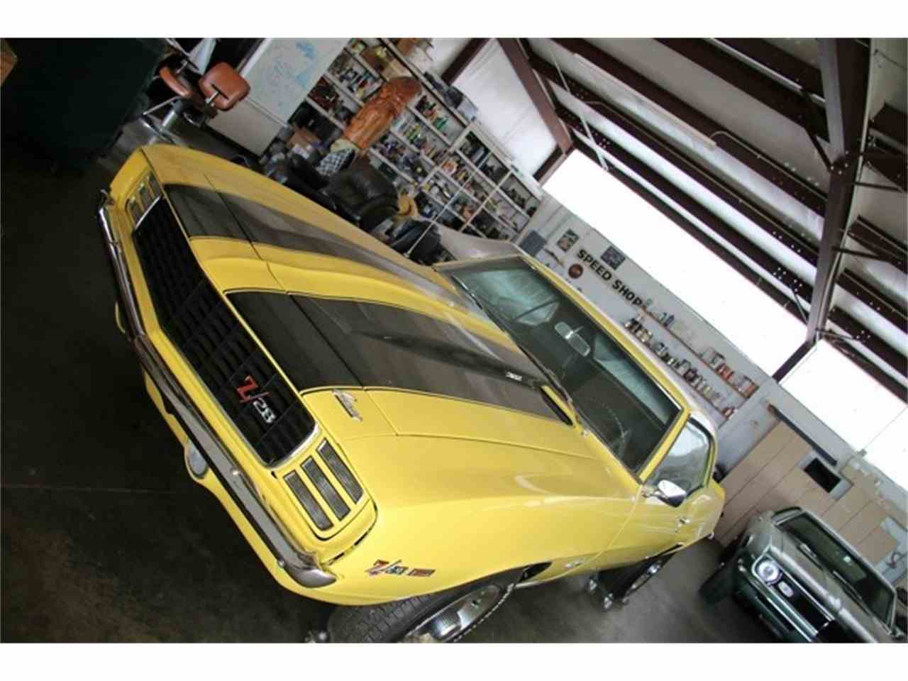 Large Picture of 1969 Chevrolet Camaro RS Z28 - $54,500.00 Offered by Classic Car Pal - GUAS