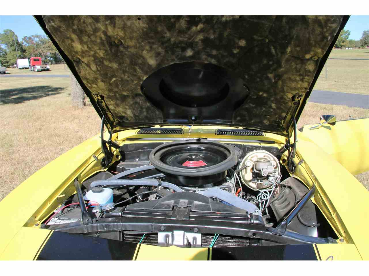 Large Picture of 1969 Camaro RS Z28 - $54,500.00 Offered by Classic Car Pal - GUAS