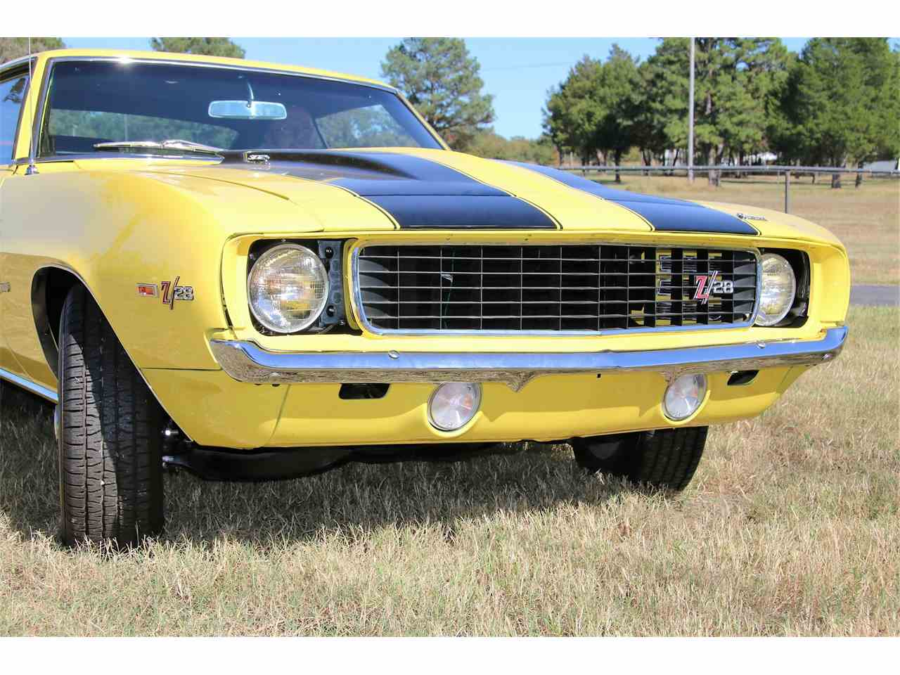 Large Picture of Classic '69 Chevrolet Camaro RS Z28 located in Arkansas Offered by Classic Car Pal - GUAS