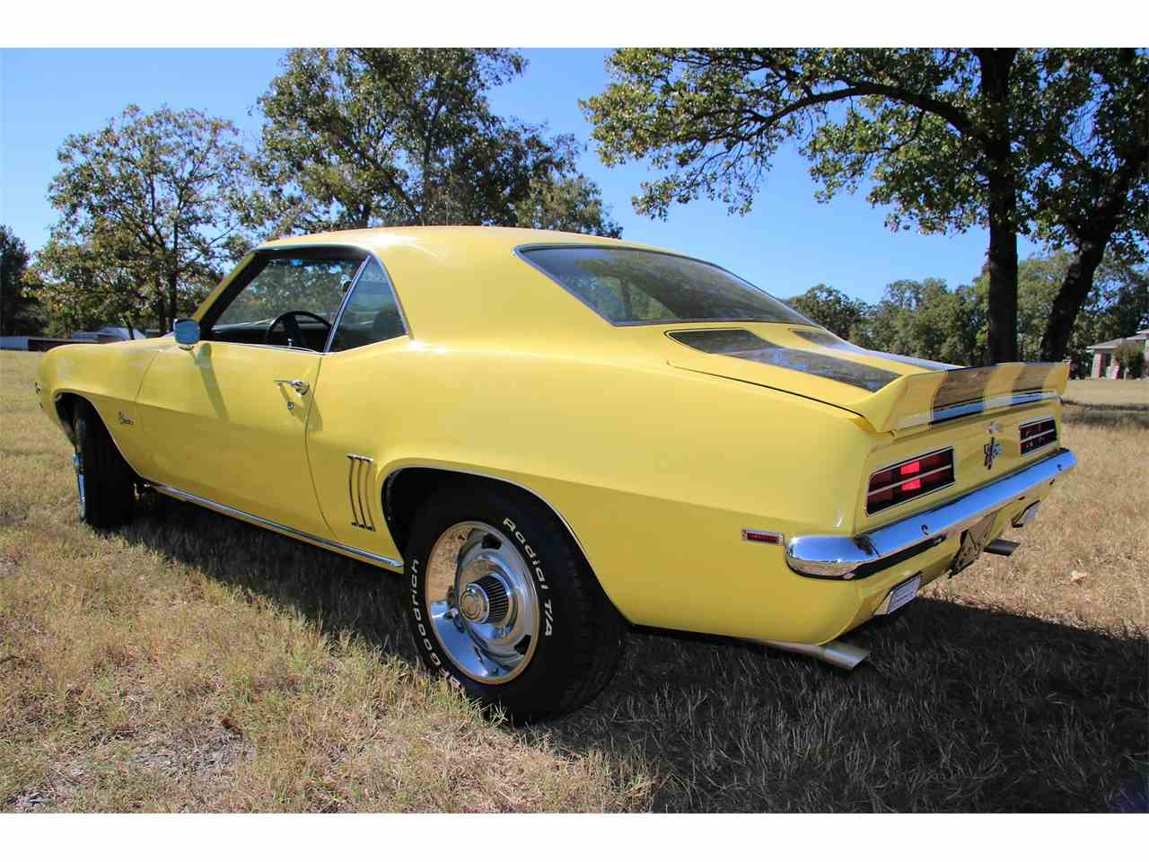 Large Picture of Classic '69 Chevrolet Camaro RS Z28 located in Arkansas - $54,500.00 - GUAS