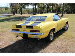 Picture of 1969 Chevrolet Camaro RS Z28 located in Fort Smith Arkansas - $54,500.00 - GUAS