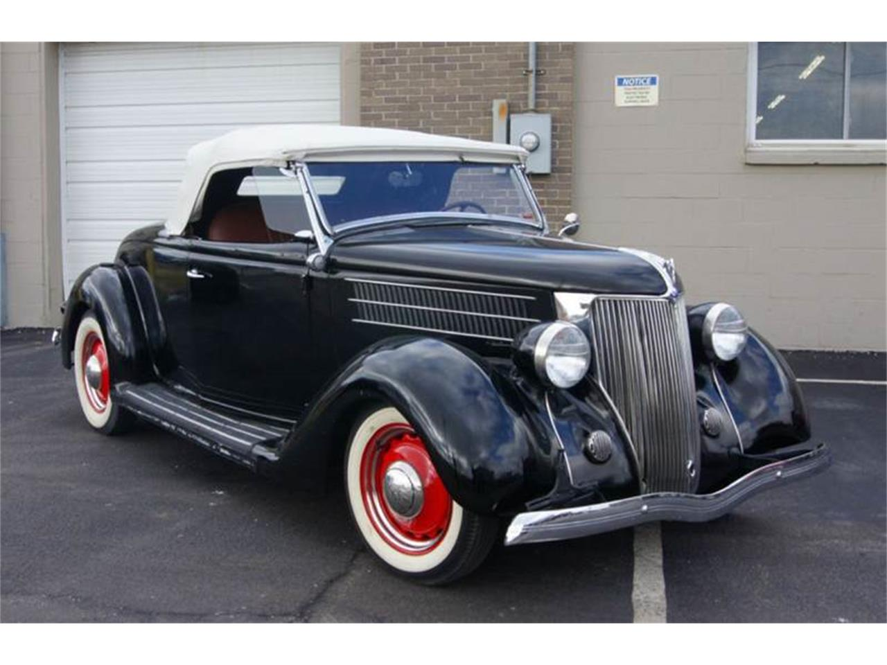 36 ford roadster for sale