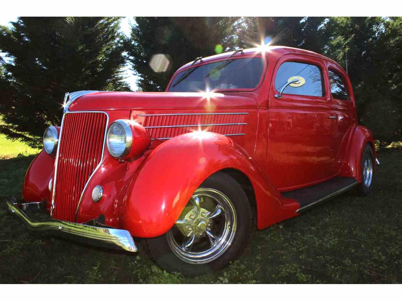 1936 Ford Street Rod for Sale | ClassicCars.com | CC-785860