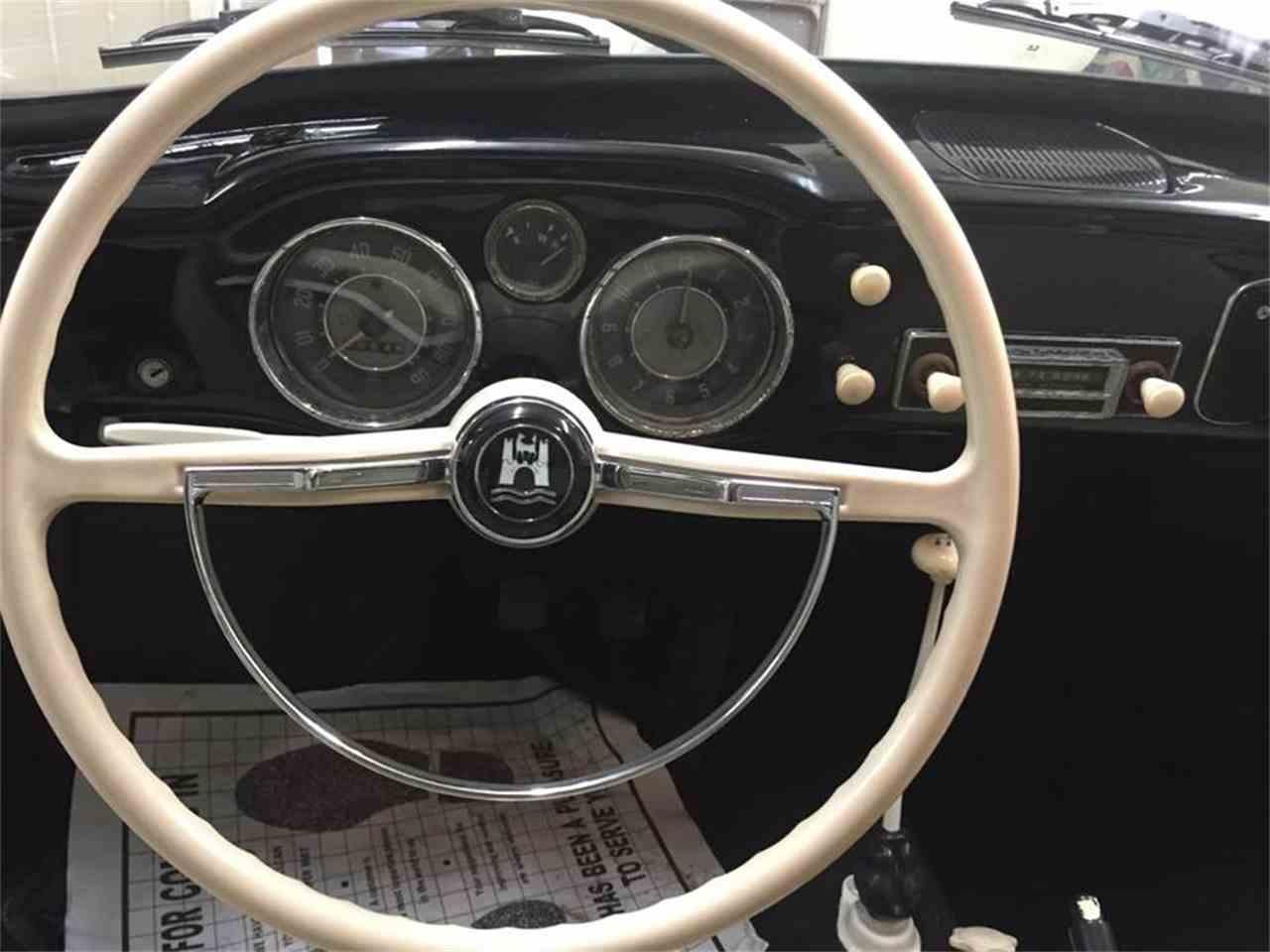 Large Picture of '62 Karmann Ghia - GUDH