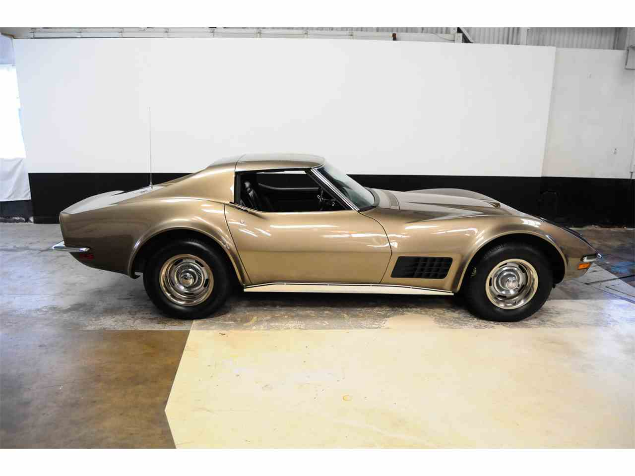 Large Picture of '70 Corvette - GUHN