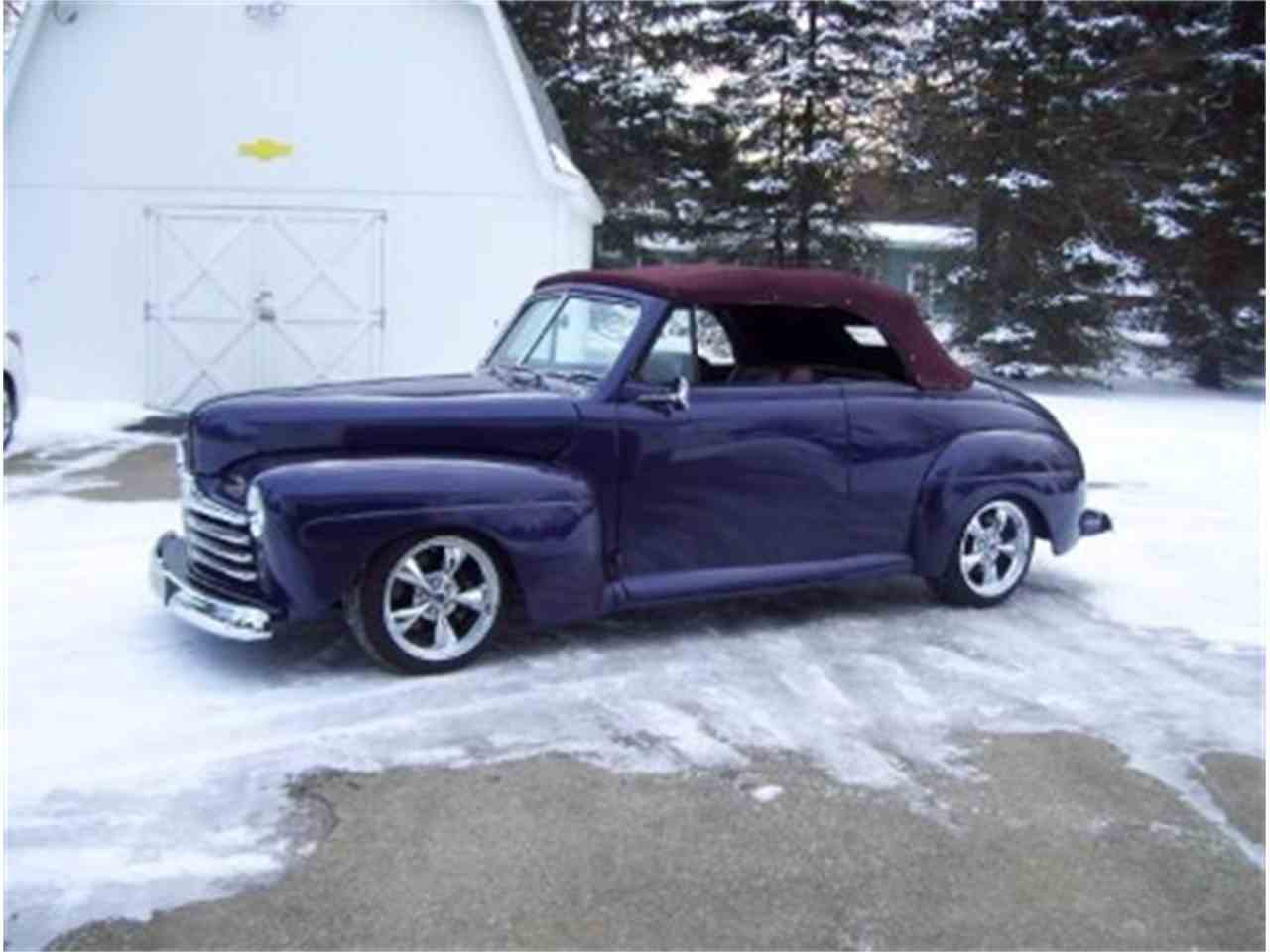 Large Picture of '47 Coupe - GUIY